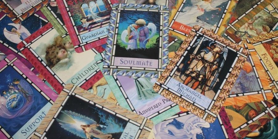 Free Mini Tarot Reading. Sign up here.