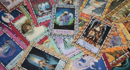 Free Mini Tarot Reading. Sign up here.