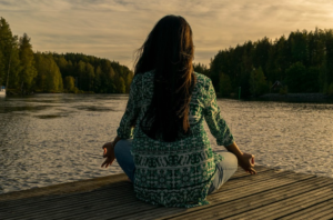 How to prepare and go deeper into meditation?