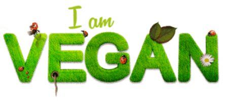 5 advantages of being vegan