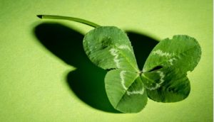 Increase your luck by self-awareness