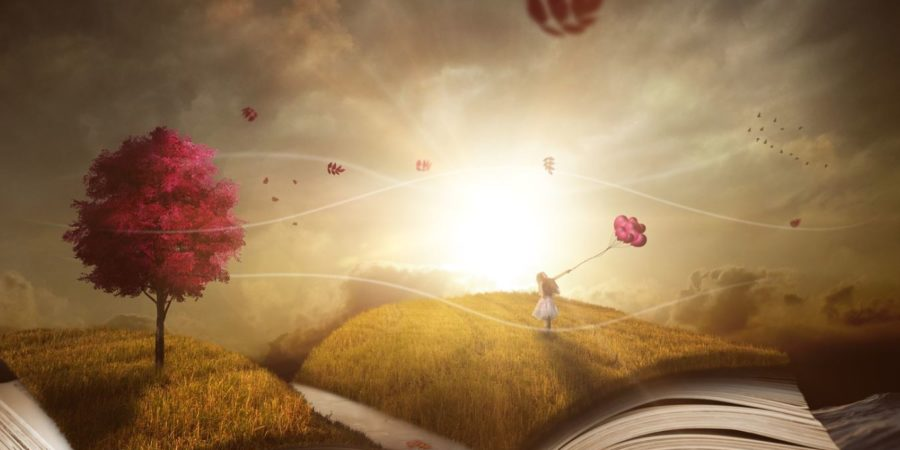 "Poem: ""I am a story"""