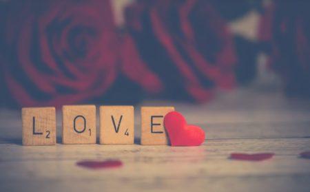 "Poem: ""The Love Engine"""