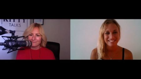 How to overcome depression with Dharma? - Kitty Waters