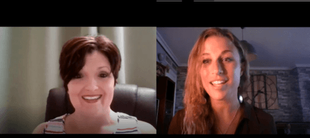 Interview Medium Shelly Wilson
