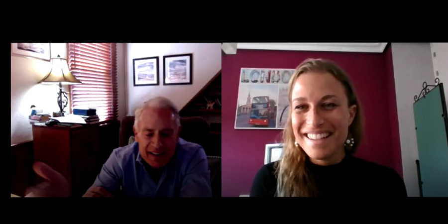 interview dr arthur ciaramicoli mindful