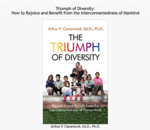 The Triumph of Diversity book