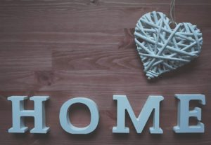 Love your family home