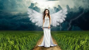 Who are your guardian Angels